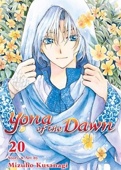 Yona of the Dawn vol. 20 (Viz Media)