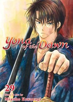 Yona of the Dawn vol. 29 (Viz Media)