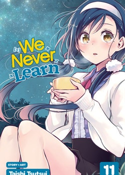 We Never Learn vol. 11 (Viz Media)