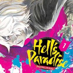 Hell's Paradise: Jigokuraku vol. 1 (Viz Media)