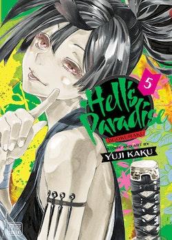 Hell's Paradise: Jigokuraku vol. 5 (Viz Media)