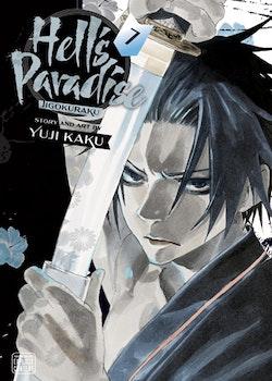Hell's Paradise: Jigokuraku vol. 7 (Viz Media)