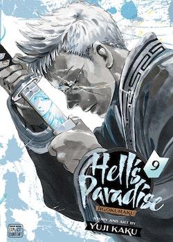 Hell's Paradise: Jigokuraku vol. 9 (Viz Media)