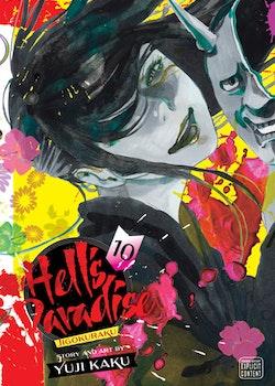 Hell's Paradise: Jigokuraku vol. 10 (Viz Media)