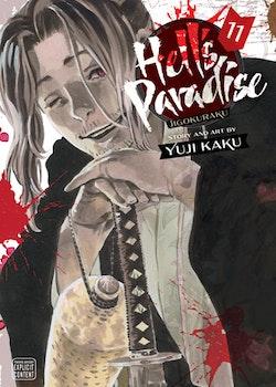 Hell's Paradise: Jigokuraku vol. 11 (Viz Media)