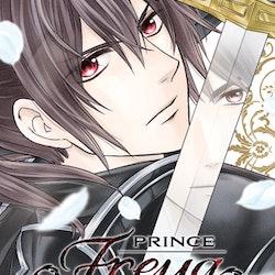 Prince Freya vol. 2 (Viz Media)