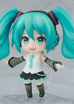 Vocaloid Piapro Characters Nendoroid Action Figure Hatsune Miku NT (Good Smile Company)