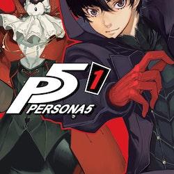Persona 5 vol. 1 (Viz Media)