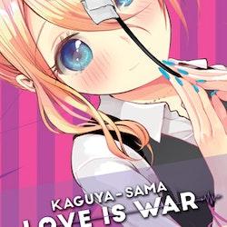 Kaguya-sama: Love Is War vol. 3 (Viz Media)