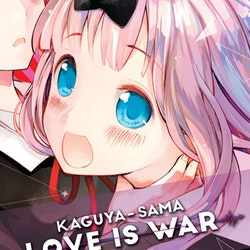Kaguya-sama: Love Is War vol. 8 (Viz Media)