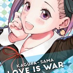 Kaguya-sama: Love Is War vol. 12 (Viz Media)