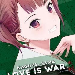 Kaguya-sama: Love Is War vol. 13 (Viz Media)
