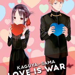 Kaguya-sama: Love Is War vol. 14 (Viz Media)
