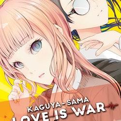Kaguya-sama: Love Is War vol. 17 (Viz Media)
