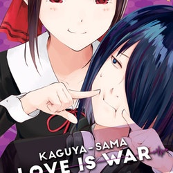 Kaguya-sama: Love Is War vol. 18 (Viz Media)