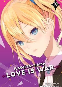 Kaguya-sama: Love Is War vol. 19 (Viz Media)