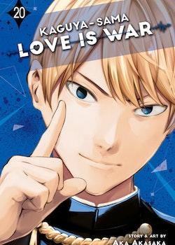 Kaguya-sama: Love Is War vol. 20 (Viz Media)