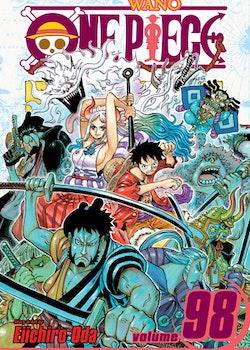 One Piece vol. 98 (Viz Media)