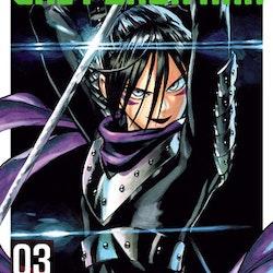 One-Punch Man vol. 3 (Viz Media)
