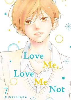 Love Me, Love Me Not vol. 7 (Viz Media)