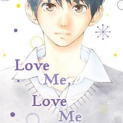 Love Me, Love Me Not vol. 8 (Viz Media)