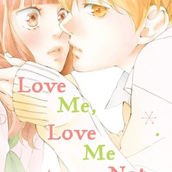 Love Me, Love Me Not vol. 9 (Viz Media)