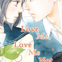 Love Me, Love Me Not vol. 10 (Viz Media)