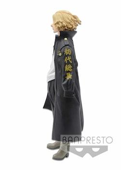 Tokyo Revengers Figure Sano Manjiro (Banpresto)