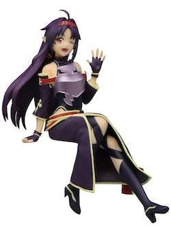 Sword Art Online II Noodle Stopper Figure Yuuki (FuRyu)