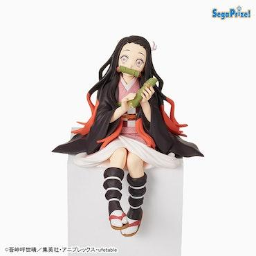 Demon Slayer: Kimetsu no Yaiba PM Chokonose Figure Kamado Nezuko (SEGA)