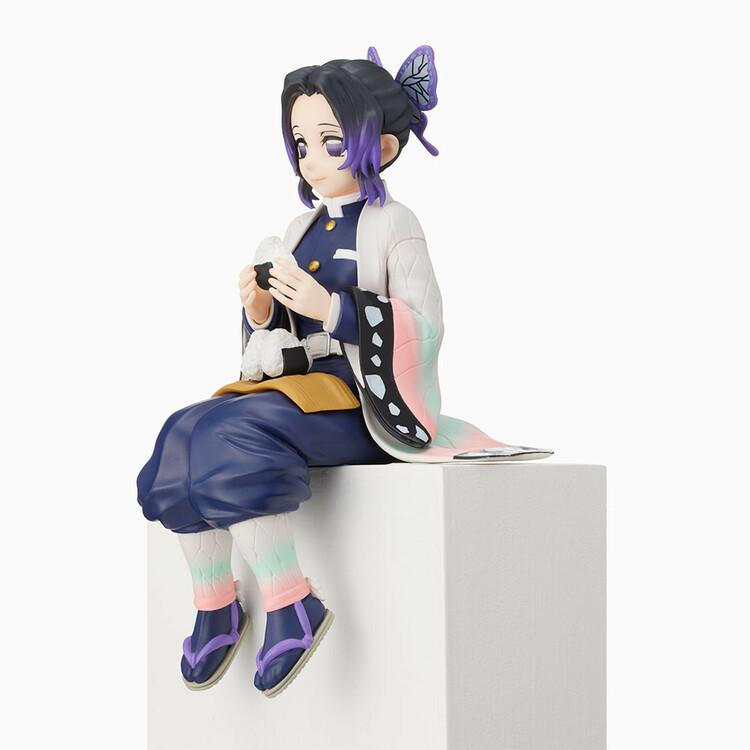 Demon Slayer: Kimetsu no Yaiba PM Chokonose Figure Kochou Shinobu (SEGA)