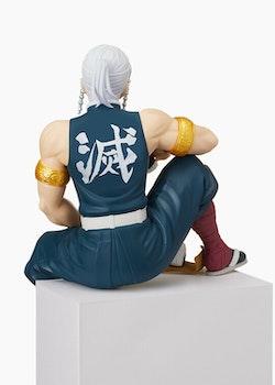 Demon Slayer: Kimetsu no Yaiba PM Chokonose Figure Uzui Tengen (SEGA)
