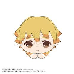 Demon Slayer: Kimetsu no Yaiba Hug Chara Plush Zenitsu Agatsuma ver. 1 (Takara Tomy)