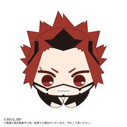 My Hero Academia Hug Chara Plush Eijiro Kirishima (Takara Tomy)