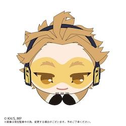 My Hero Academia Hug Chara Plush Hawks (Takara Tomy)
