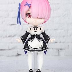 Re:Zero Starting Life in Another World Figuarts Mini Figure Ram (Tamashii Nations)