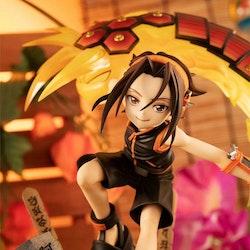 Shaman King Lucrea Figure Yoh Asakura (Megahouse)