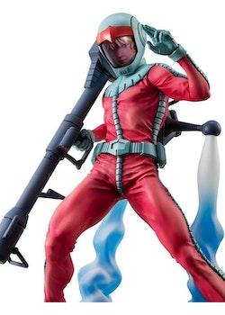 Mobile Suit Gundam GGG Figure Char Aznable (Megahouse)