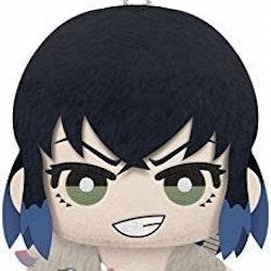 Demon Slayer: Kimetsu no Yaiba Tomonui Plush Hashibira Inosuke (Banpresto)