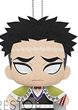 Demon Slayer: Kimetsu no Yaiba Tomonui Plush Himejima Gyoumei (Banpresto)
