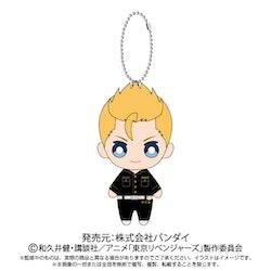 Tokyo Revengers Ball Chain Mascot Takemichi Hanagaki