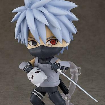 Nendoroid Kakashi Hatake: Anbu Black Ops Ver. (Good Smile Company)