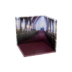 Dioramansion 200 Decorative Parts for Nendoroid and Figma Figures - Church