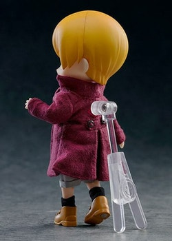 The Easel Stand for Figures & Models 3-Pack Nendoroid Doll