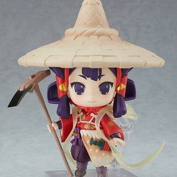 Sakuna: Of Rice and Ruin Nendoroid Princess Sukuna (Good Smile Company)