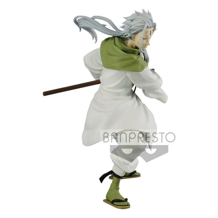 That Time I Got Reincarnated as a Slime Otherworlder vol.11 Figure Hakuro (Banpresto)