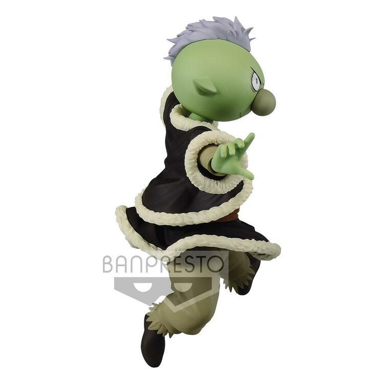 That Time I Got Reincarnated as a Slime Otherworlder vol.11 Figure Gobta ver. 2 (Banpresto)
