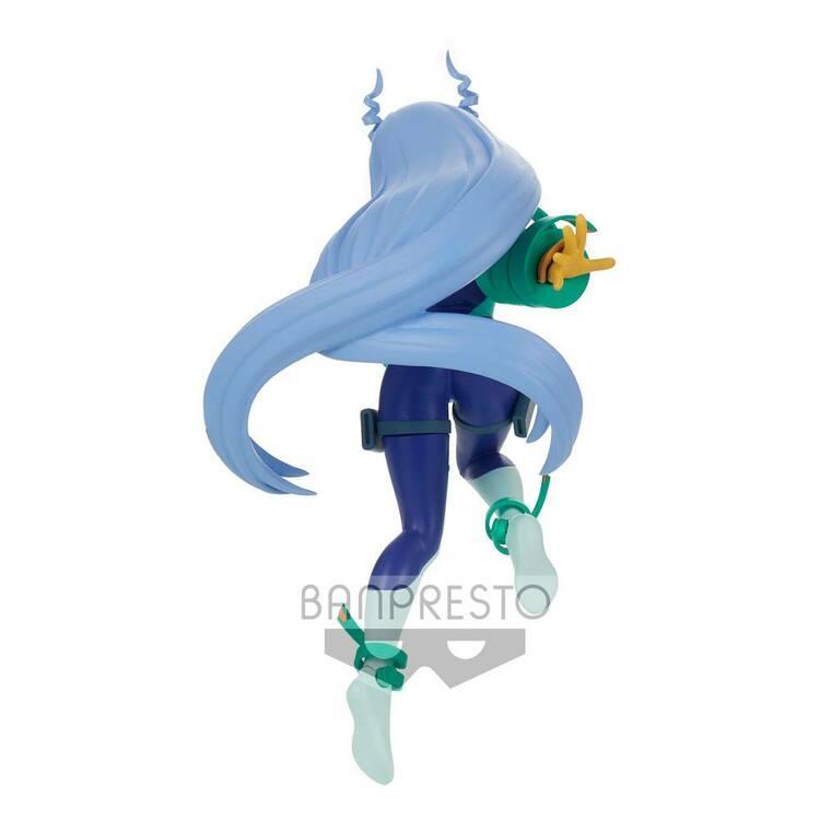 My Hero Academia The Amazing Heroes vol. 16 Figure Nejire Hado (Banpresto)