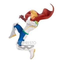 My Hero Academia The Amazing Heroes vol. 16 Figure Lemillion ver. 2 (Banpresto)