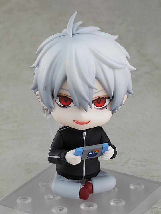 Nijisanji Nendoroid Action Figure Kuzuha (Good Smile Company)